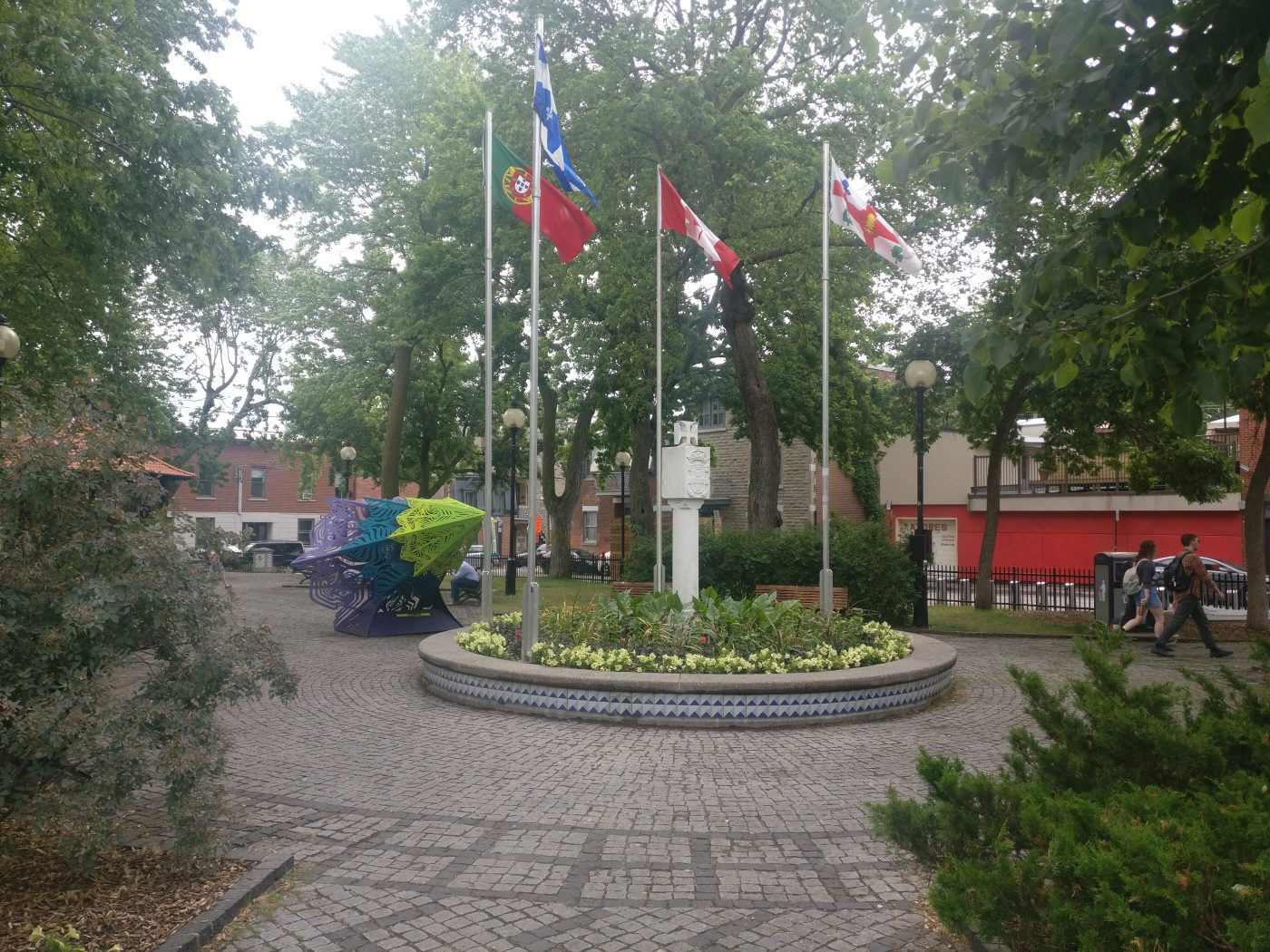 Engineering Happiness in Montreal – Team Meetup